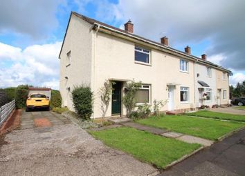 Thumbnail 2 bedroom terraced house for sale in Dryburgh Hill, West Mains, East Kilbride, South Lanarkshire