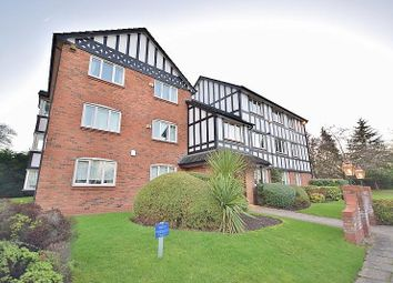 Thumbnail 2 bed flat to rent in South View Gardens, Schools Hill, Cheadle
