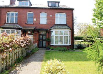 Thumbnail 4 bedroom end terrace house for sale in Lightburne Avenue, Bolton
