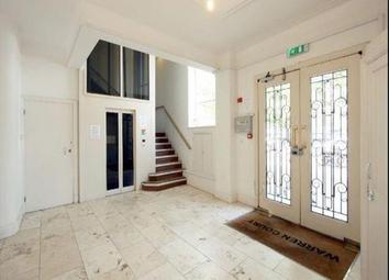 Thumbnail 1 bedroom flat to rent in 293-295 Euston Road, Euston, London