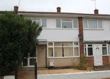 Thumbnail 3 bed terraced house to rent in Tamar Way, Langley, Slough