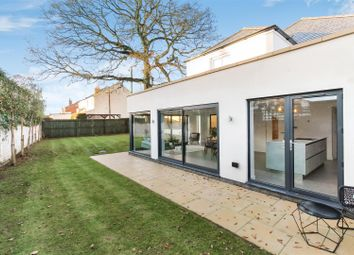 Thumbnail 4 bed detached house for sale in Ryeworth Road, Charlton Kings, Cheltenham