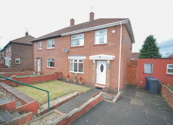 Thumbnail 3 bed semi-detached house for sale in Hardie Drive, West Boldon, East Boldon