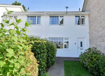 Thumbnail 3 bed terraced house for sale in Pengarth Rise, Falmouth