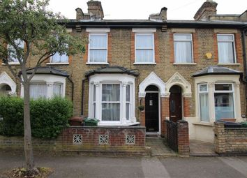 Thumbnail 3 bed terraced house for sale in Lancaster Road, Walthamstow, London