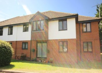Thumbnail 2 bedroom flat to rent in Ashbourne Court, St Albans, Hertfordshire