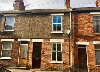 Thumbnail 3 bed terraced house for sale in Burkitt Street, King's Lynn