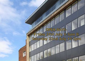 Thumbnail 2 bed flat for sale in St. Marys Street, St Mary's Place, Shrewsbury