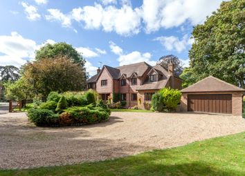 Thumbnail 5 bed detached house for sale in Orchard Mill, Riversdale, Bourne End, Buckinghamshire