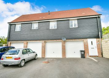 Thumbnail 2 bed property for sale in Purcell Road, Blunsdon, Swindon