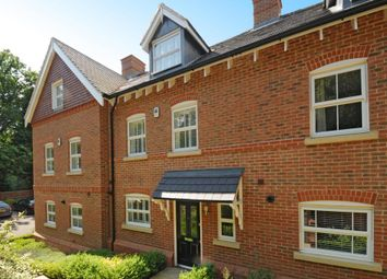 Thumbnail 3 bed town house to rent in Heathlands Place, Ascot