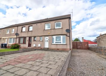 Thumbnail 2 bed end terrace house for sale in Glebefield Terrace, Peterhead