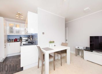 Thumbnail 1 bedroom flat for sale in Sinclair Road, West Kensington, London