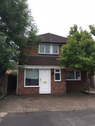 Thumbnail 3 bed detached house to rent in Meadowbrook Close, Colnbrook, Slough