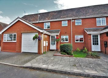 Thumbnail 3 bed terraced house to rent in Frythe Close, Kenilworth