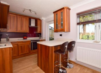 Thumbnail 3 bed end terrace house for sale in The Cedars, Paddock Wood, Tonbridge, Kent