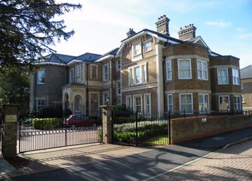 Thumbnail 3 bed flat to rent in The Monastery, Carmelite Drive, Reading, Berkshire