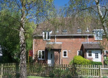 Thumbnail 1 bed property to rent in Elderberry Bank, Lychpit, Basingstoke