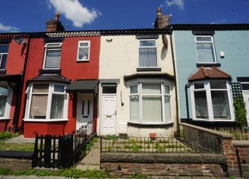 Thumbnail 2 bed terraced house to rent in Mary Street East, Horwich, Bolton