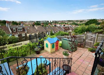 Thumbnail 3 bed end terrace house for sale in Carlyle Avenue, Brighton, East Sussex