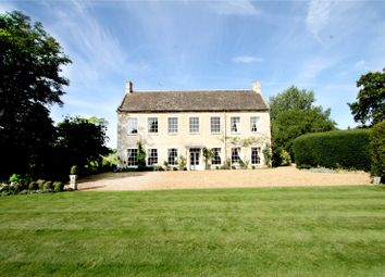 Thumbnail 5 bed detached house for sale in Tixover, Stamford, Rutland