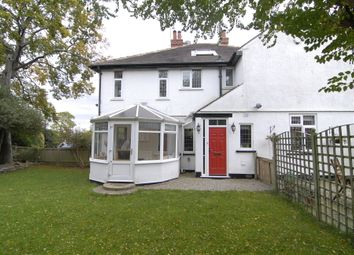Thumbnail 4 bed semi-detached house to rent in Roslyn Road, Harrogate