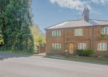 Thumbnail 4 bed semi-detached house for sale in Little Miswells, North Street, Turners Hill, West Sussex