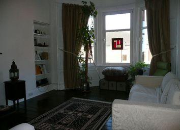 Thumbnail 1 bedroom flat to rent in Garrioch Road, Glasgow