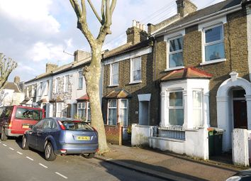 Thumbnail 3 bed terraced house to rent in Oakfield Road, East Ham, London.