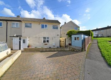 Thumbnail 3 bed semi-detached house to rent in Heather View, Skipton