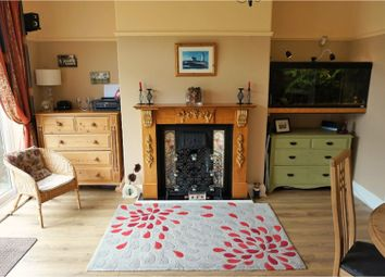 Thumbnail 4 bed terraced house for sale in Ripon Road, Lytham St. Annes