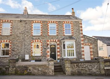 Thumbnail 3 bed end terrace house for sale in Trevanion Road, Wadebridge