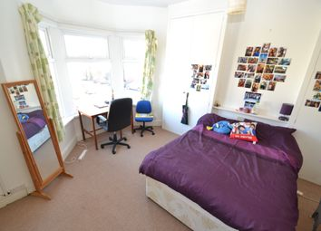 Thumbnail 4 bed property to rent in Summerfield Avenue, Heath, Cardiff