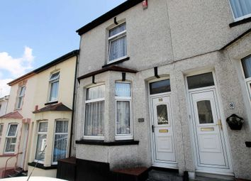 Thumbnail 2 bedroom terraced house for sale in Balmoral Avenue, Keyham