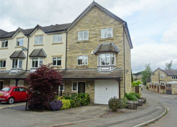 Thumbnail 5 bedroom end terrace house for sale in Bromley Bank, Denby Dale, Huddersfield, West Yorkshire