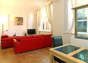 Thumbnail 2 bed flat to rent in Cormont Road, London