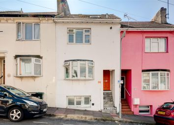 4 bed terraced house for sale in Southover Street, Brighton BN2