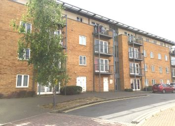 Thumbnail 2 bed flat to rent in Lancelot Road, Wembley Central