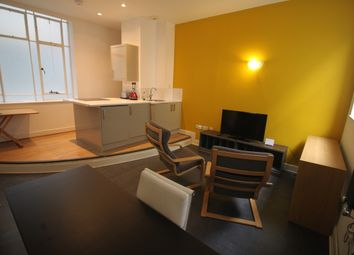 Thumbnail Studio to rent in Bennetts Hill, Sun House, Birmingham