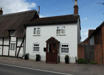 Thumbnail 4 bed terraced house for sale in Weyside Cottage, The Village, Dymock, Gloucestershire