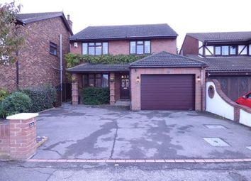 4 bed detached house for sale in Benfleet, Essex, United Kingdom SS7