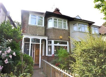 Thumbnail 1 bedroom property to rent in Sunny Hill, London