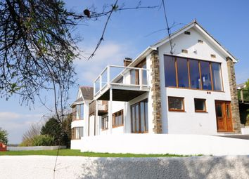 Thumbnail 6 bed detached house for sale in Barbican Hill, Looe, Cornwall