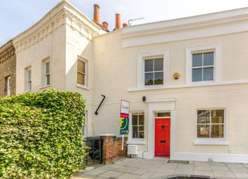 Thumbnail 3 bed terraced house to rent in Northampton Grove, Canonbury