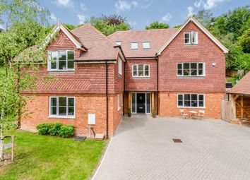 Thumbnail 5 bed detached house for sale in South Lodge, Welcomes Road, Kenley