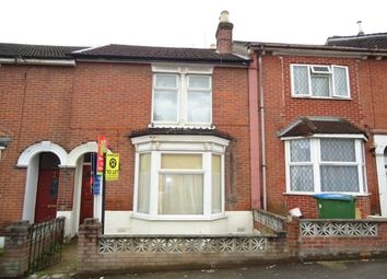 Thumbnail 4 bed property to rent in Forster Road, Southampton