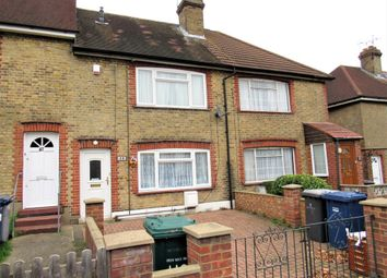 Thumbnail 2 bedroom terraced house for sale in Goldsmith Avenue, Kingsbury