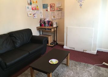 Thumbnail 1 bed flat to rent in Culworth Row, Foleshill Road, Coventry