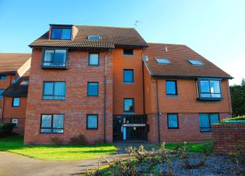 Thumbnail 1 bed flat for sale in Martin Court, Marina Gardens, Fishponds, Bristol