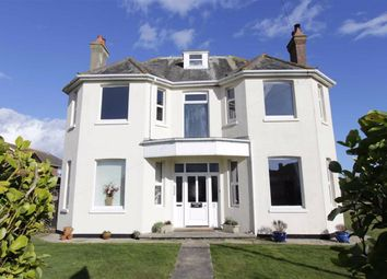 Thumbnail 1 bed flat for sale in Western Avenue, Barton On Sea, Hampshire